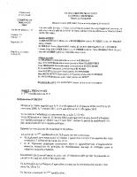 PLU 5ème modification délibération